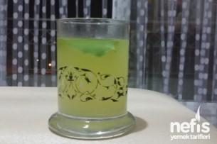 Nefis Ev Yapımı Limonata Tarifi