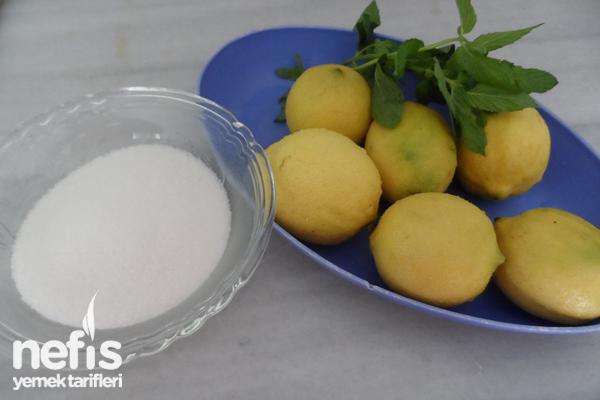Nefis Limonata 1