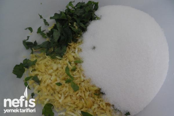 Nefis Limonata 2