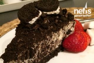 Oreo Cheesecake Tarifi