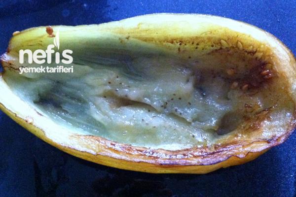 Patatesli Kıymalı Karnıyarık 3
