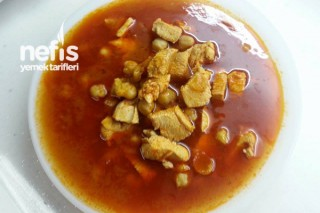 Tavuklu Kızartma (Kiliste Bayram Yemeği) Tarifi