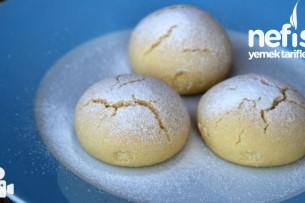 Pastane Un Kurabiyesi Nasıl Yapılır?
