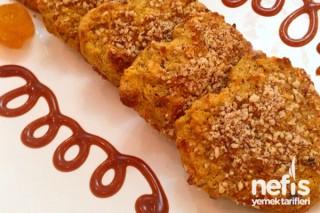 Yağsız Şekersiz Yulaflı Portakallı Diyet Kek Tarifi