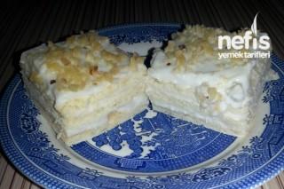 Amonyaklı Pasta (Pratik) Tarifi