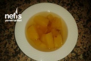 Ananaslı Karışık Hoşaf Tarifi