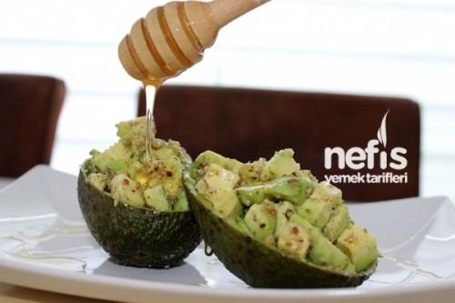 Avokado Salatası Tarifi 75