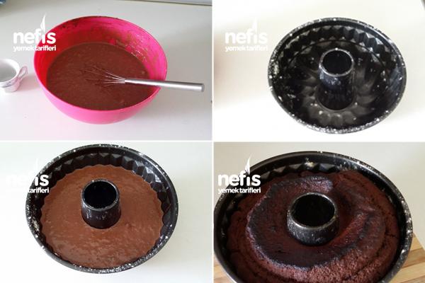 Çaylı Kek 1