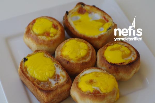 Yumurtalı Ekmek Kızartması Tarifi Videosu