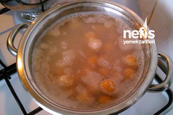 Patatesli Bulgur Köftesi 3
