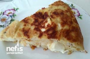 Kahvaltılık Ekmek Böreği Tarifi