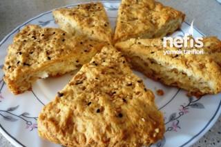 Karbonatlı Çörek Tarifi