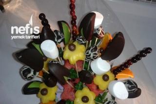 Meyve Sepeti Tarifi