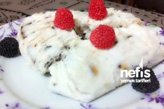 Soğuk Pasta Yapılışı Tarifi