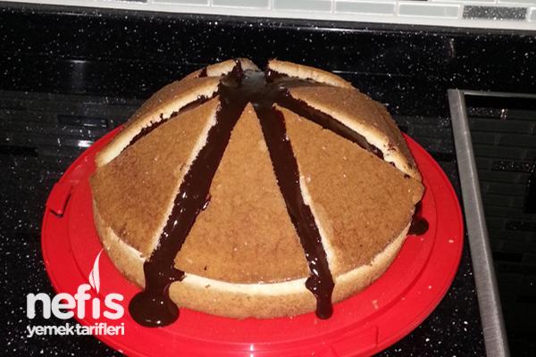 Yanardağ Pasta 1