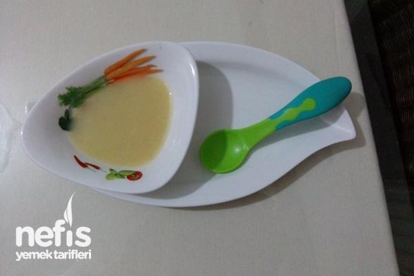 Bera'nın Çorbası Tarifi