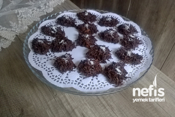 Çıtır Çikolata Tarifi