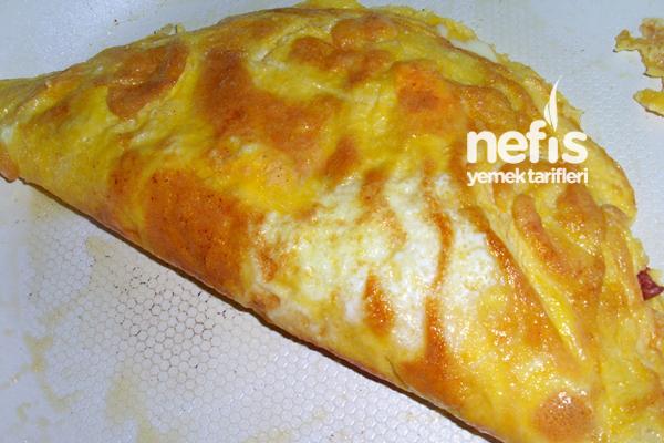 D Omlet 4