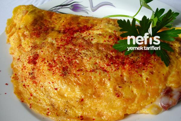 D Omlet 5