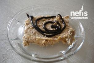 Halleyli Soğuk Pasta Tarifi