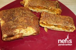 Haşhaşlı Patlıcanlı Dukan Böreği Tarifi
