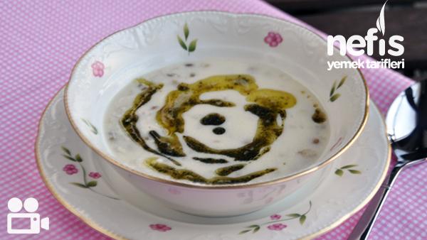 Kesme Hamur Çorbası Nasıl Yapılır?