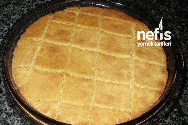 Mısır Ekmeği Yapımı Tarifi
