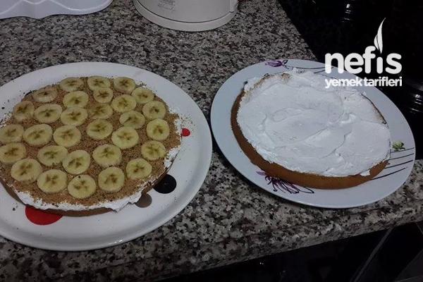 Muzlu Pasta 2