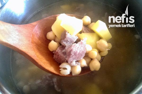 Patates Yoğurtlaması 1