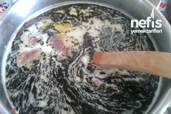 Patates Yoğurtlaması 2