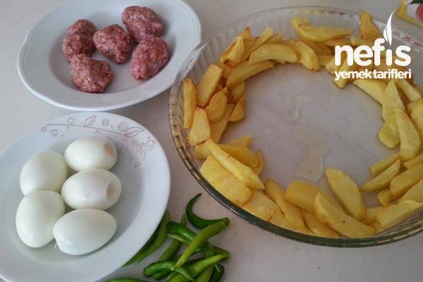 Sürpriz Yumurta Yapımı 1