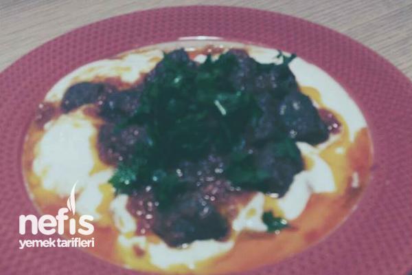 Tire Köfte Kebabı Tarifi