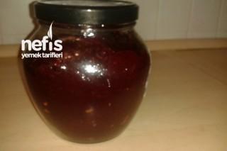 Üzüm Marmelatı Tarifi