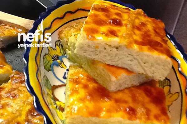 Yumurtalı Patates Dilimleri 5
