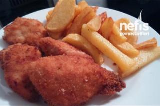 Chicken Nugget Tarifi