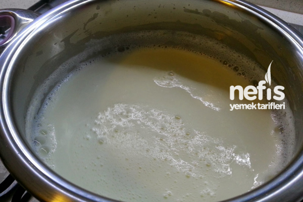 Evde Pratik Yoğurt Yapımı Püf Noktalarıyla Videosu