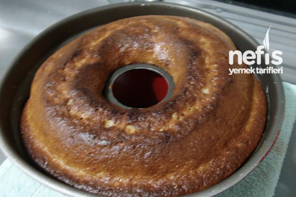 Kolay Kek Nasıl Yapılır? 3