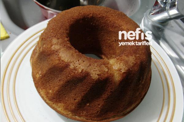 Kolay Kek Nasıl Yapılır? (videolu)