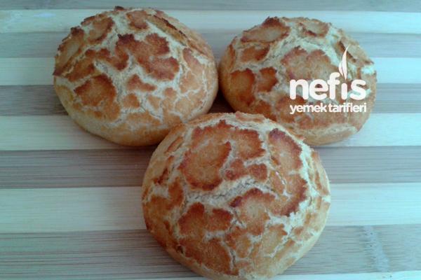 Leopar Desenli Sandviç Ekmek 3