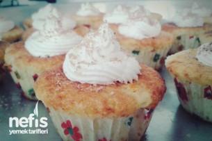 Mini Cupcake Tarifi