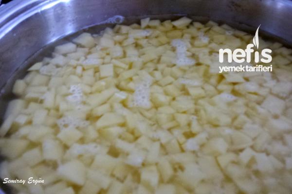Patatesli Alman Omleti 2