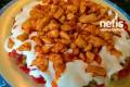 Patlıcan Yatağında Tavuk Sote Tarifi