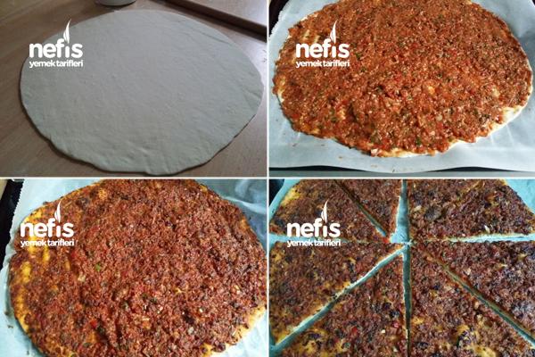 Pizza Lahmacun 2