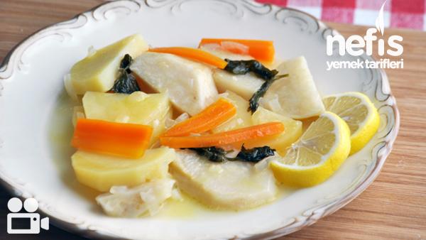 Portakal Suyu ile Zeytinyağlı Kereviz Nasıl Yapılır?