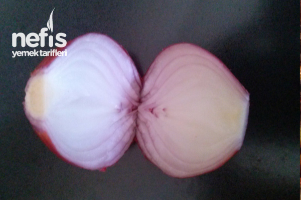 Soğan Kebabı ( Gaziantep Yöresi) 1