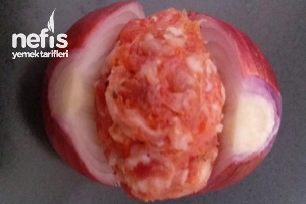 Soğan Kebabı ( Gaziantep Yöresi) 2