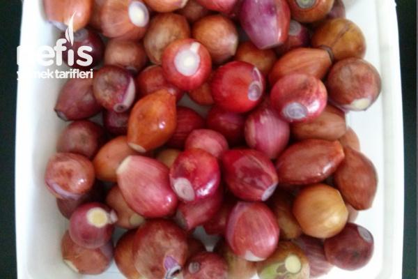 Soğan Kebabı ( Gaziantep Yöresi) 3