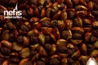 Soğan Kebabı ( Gaziantep Yöresi) Tarifi