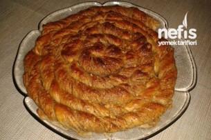 Tahinli Haşhaşlı Cevizli Çörek 1