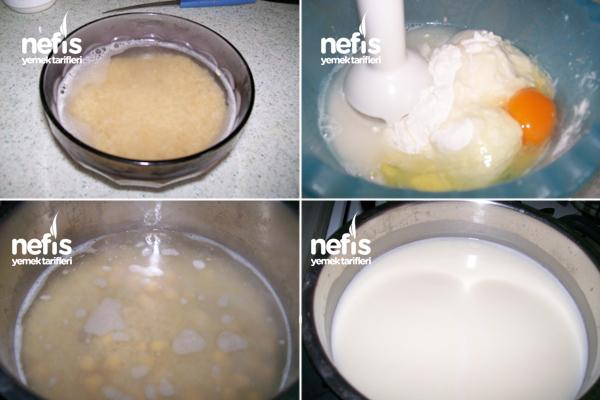 Yarma Çorbası Nasıl Yapılır? 2